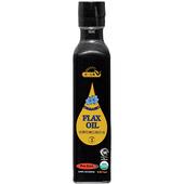 《統一生機》金饌有機亞麻籽油(250毫升/瓶)