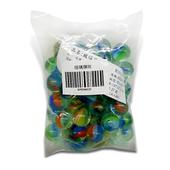 《柑仔店》玻璃彈珠(60顆/包)