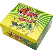 《我最牛》牛角酥-400公克(海苔)
