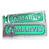 《MARVIS》牙膏-85g/條經典薄荷-綠