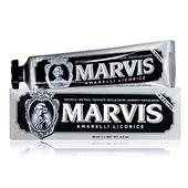 《MARVIS》牙膏-85g/條(甘草薄荷-黑)