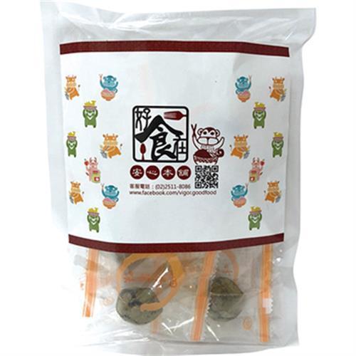高纖水果酵素梅(70g/包)