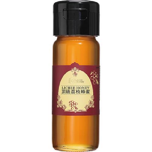 《情人蜂蜜》頂級荔枝蜂蜜420公克