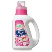 《日本Mitsuei》美淨易玫瑰花香酵素洗衣精(0.9kg)