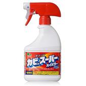 《日本Mitsuei》美淨易浴廁除菌清潔劑補充瓶(400ml)