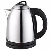 《維康》1.8L不鏽鋼快速電茶壺WK-1820