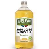 《法國玫翠思》馬賽液體皂(經典皂香)(1000ml)