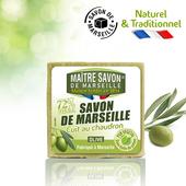 《法國玫翠思》傳統經典橄欖馬賽皂(300g)