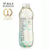 《日本Ecolovista》氨基酸植物精油洗髮精-補充瓶(亮澤滋潤)(500ml)