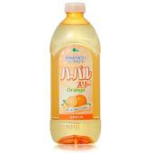 《日本Mitsuei》美淨易柑橘濃縮洗碗精補充瓶(450ml)