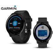 《Garmin》VivoActive 3 Music 音樂智慧GPS腕錶(單一規格)