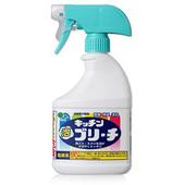 《日本mitsuei》美淨易廚房泡沫漂白劑(400ml)