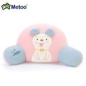 《Metoo》波波狗腰枕/靠枕/午休枕