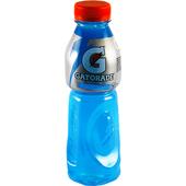 《GATORADE開特力》運動飲料-500ml/瓶(藍色閃電)