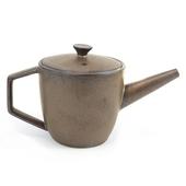 《SCENEAST》中式銅銹園丁茶壺(H9.5*W16cm 200毫升)
