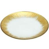 《Novella Amante》幻金餐盤(20.5-21.5cm)