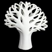 《halla malmo》北國の樹 擺飾小 $1800