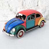 《Jayland》1934彩色金龜車1:12規格34(L) $1250