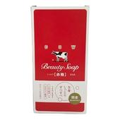 《牛乳石鹼》香皂(玫瑰保濕)(100g*3入/組)