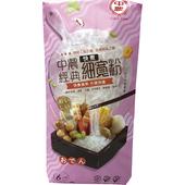 《中農》經典快煮細寬粉(180g/包)