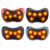《康生Concern》4D新一代 摩力寶貝 溫熱揉捏按摩枕(CON-1366)