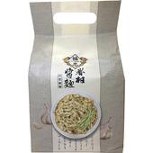 《福忠》眷村醬麵-500g/袋(蒜香麻醬)