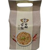 《福忠》眷村醬麵-500g/袋(醋香椒麻)