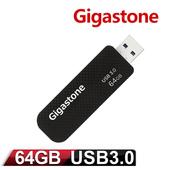 《Gigastone》Gigastone 立達 UD-3201 64GB USB3.0 隨身碟 $249