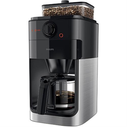 《飛利浦》全自動研磨咖啡機(HD7761/01)