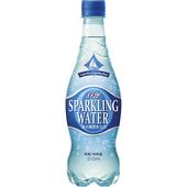 《舒跑》海洋礦質氣泡水(510ml/瓶)