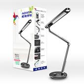 《威剛》黑武士LED檯燈-DE710(AL-DKDE710-12W27-65CBK)