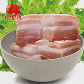 《日安良食》9A等級無毒【松香豬東坡肉】1260g