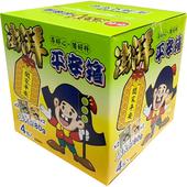 《乖乖》澎湃平安箱(80g*4包入,320g/箱)
