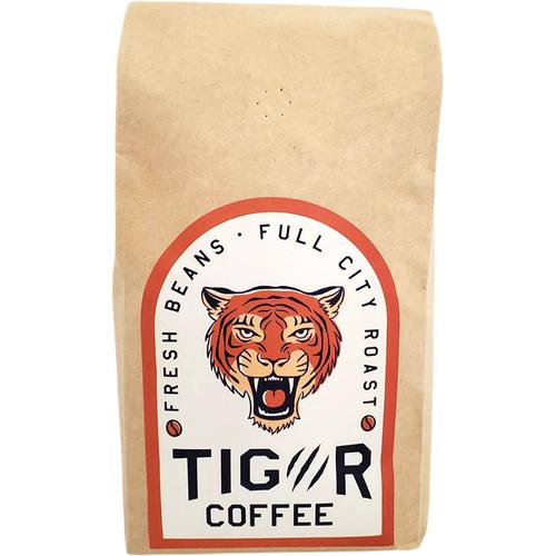 TIGER 100%咖啡原豆2磅裝(908g/袋)