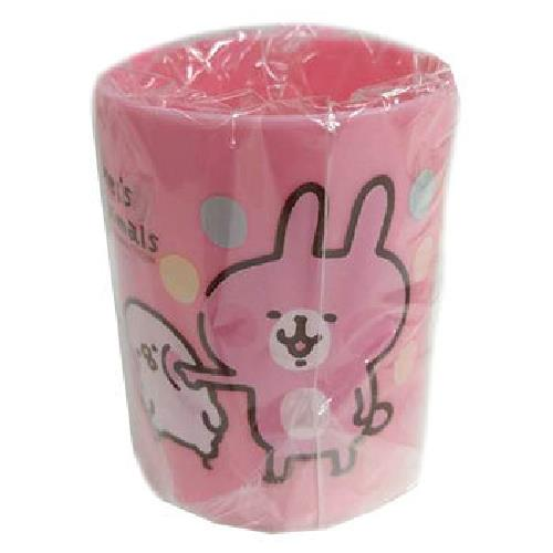 《卡娜赫拉》圓筒水杯300cc/個(搓臉粉)