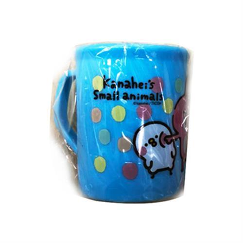 《卡娜赫拉》牙刷杯280cc/個(搓臉藍)UUPON點數5倍送(即日起~2019-08-29)