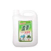 《鷹王》蘆薈抗菌洗潔精(5kg/桶)