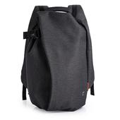 《TANGCOOL》時尚潮流電腦/旅行雙肩後背包(701-黑色)