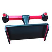 汽車後座伸縮桿支架(紅(18X7X11cm))