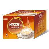 《雀巢》咖啡三合一館藏咖啡歐蕾25g*30包/盒