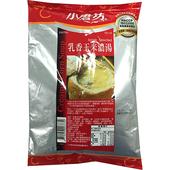 《小磨坊》乳香玉米濃湯(1kg/包)