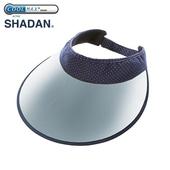 《日本NEEDS》COOL UV CUT中空防曬遮陽帽NEEUVCU13(單寧藍)
