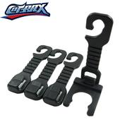 《Cotrax》創意超值掛勾4+1入組
