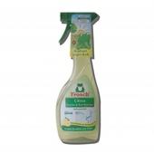《Frosch德國小綠蛙》檸檬衛浴清潔噴霧(500ml/瓶)