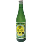 《大越》龍眼酢(520ml/瓶)