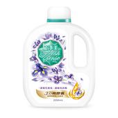 《植淨美》草本濃縮洗衣精-鳶尾花香氛(2250ml)
