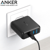 《ANKER》美國Anker PowerPort Speed 2孔Quick Charge3.0 39W充電器A2025111 $1145