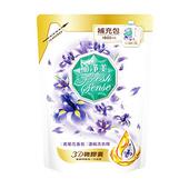 《植淨美》濃縮洗衣精補充包-鳶尾花香氛1800ml $149