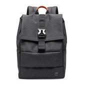 《TANGCOOL》時尚潮流百搭電腦/旅行雙肩後背包(702-黑色)