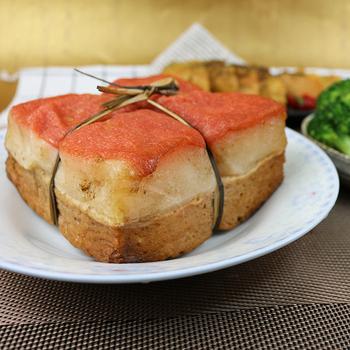 《【高興宴】素人上菜》富氣大方綁繩爌肉600g(5個工作天內出貨)